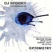 Optometry by DJ Spooky