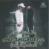 Play & Download Gente Importante by Los Hijos De Hernández | Napster