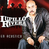 En Acustico by Lupillo Rivera