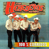 100 % Corridos by Los Herederos Del Norte