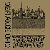 The Calling - EP by Defiance, Ohio