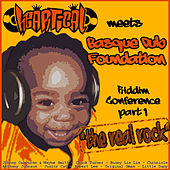 Heartical & BDF's Real Rock Showcase by Various Artists