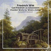 Play & Download Witt: Chamber Works for Winds & Strings by Consortium Classicum | Napster