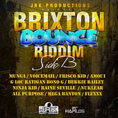 Brixton Bounce Riddim: Side B by Various Artists