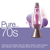 Pure... '70s von Various Artists