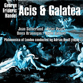 Play & Download George Frideric Handel: Acis & Galatea (1959), Volume 2 by David Galliver | Napster
