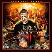 Diablo by The Joker