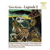 Finnish Historical Choral Works: Legends 2 by Various Artists