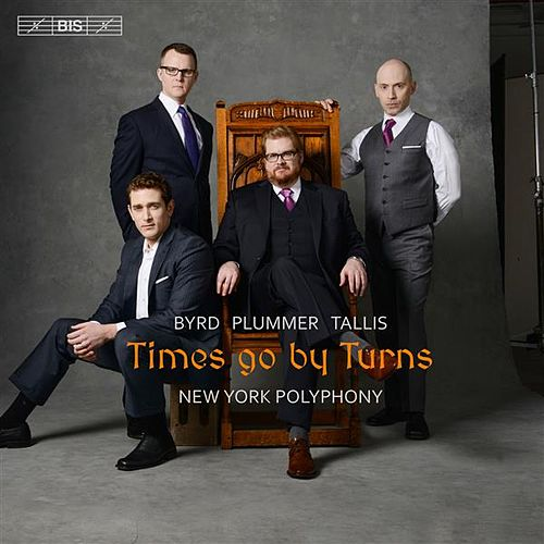 Times Go by Turns by New York Polyphony