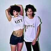 Play & Download City Grrrl (Remixes) by CSS | Napster
