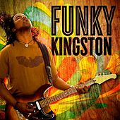 Funky Kingston by Various Artists