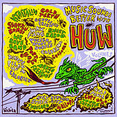 The Music Sounds Better With Huw de Various Artists