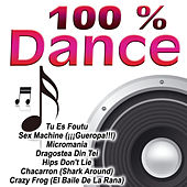 Play & Download 100% Dance by Dance Mania | Napster
