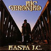 Masta I.C. by Mic Geronimo