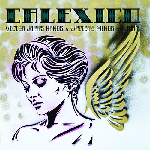 Play & Download Victor Jara's Hands by Calexico | Napster
