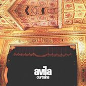 Play & Download Curtains by Avila | Napster