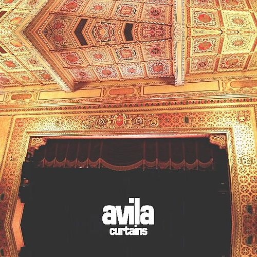 Curtains by Avila