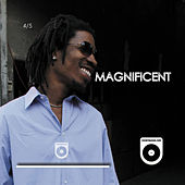 Play & Download Magnificent (4 of 5) by Count Bass D | Napster