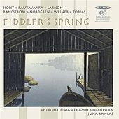 Fiddler's Spring by Ostrobothnian Chamber Orchestra