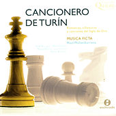 Play & Download Cancioner Deturin:  Romances, villancicos y canciones del Siglo de Oro - Musica Ficta - Raul Mallavibarrena by Musica Ficta | Napster