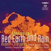 Hämeenniemi: Red Earth and Rain by Various Artists
