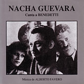 Play & Download Nacha Canta a Benedetti by Nacha Guevara | Napster