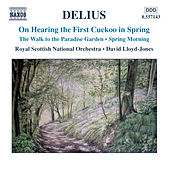 DELIUS: On Hearing the First Cuckoo in Spring by Royal Scottish National Orchestra