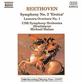 Play & Download BEETHOVEN: Symphony No. 3 / Leonore Overture No. 1 by Slovak Radio Symphony Orchestra | Napster