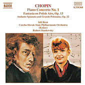 CHOPIN: Piano Concerto No. 1 / Fantasia on Polish Airs / Andante Spianato by Idil Biret