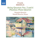 Play & Download BRIDGE: Phantasy / String Quartets Nos. 2 and 4 by Various Artists | Napster
