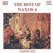 Play & Download BEST OF NAXOS 4 by Various Artists | Napster