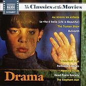 Play & Download Classics at the Movies: Drama by Various Artists | Napster