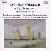 VAUGHAN WILLIAMS: Symphony No. 1,