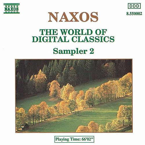 Play & Download BEST OF NAXOS 2 by Various Artists | Napster