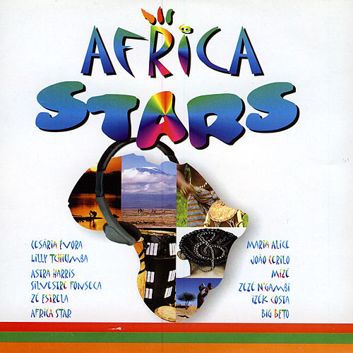 Play & Download Africa Stars by Various Artists | Napster