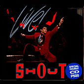 Shout Live! by Gary Valenciano
