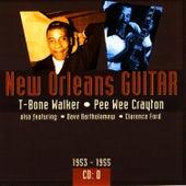 New Orleans Guitar, CD D von Guitar Slim