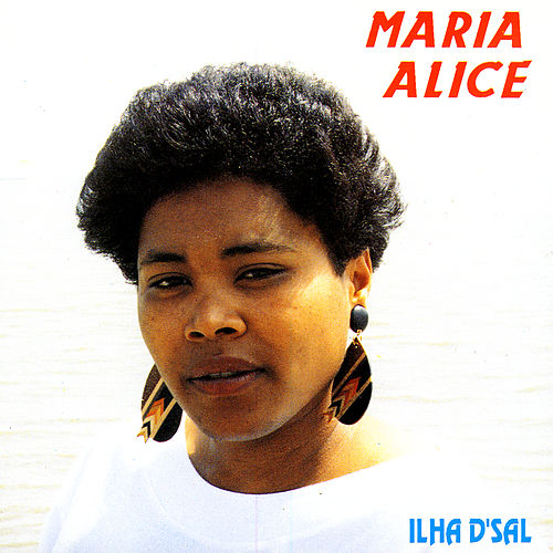 Ilha D' Sal by Maria Alice