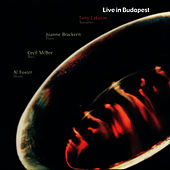 Play & Download Live In Budapest by Tony Lakatos | Napster