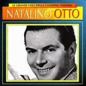 Le Grandi Voci Della Canzone Italiana by Natalino Otto