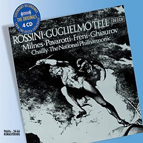 Play & Download Rossini: Guglielmo Tell by Various Artists | Napster