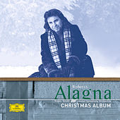 Christmas Album by Roberto Alagna