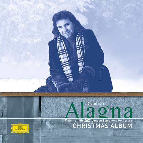 Play & Download Christmas Album by Roberto Alagna | Napster