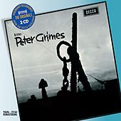 Britten: Peter Grimes de Various Artists