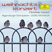 Play & Download Regensburger Domspatzen - A Christmas Concert by Die Regensburger Domspatzen | Napster