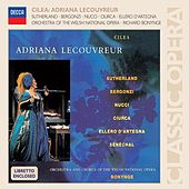 Play & Download Cilea: Adriana Lecouvreur by Various Artists | Napster
