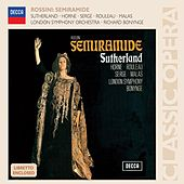 Play & Download Rossini: Semiramide by Various Artists | Napster