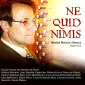 Ne Quid Nimis by Modest Moreno i Morera