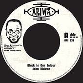 Play & Download Black Is Our Colour by Various Artists | Napster