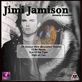 Play & Download Jimi Jamison by Jimi Jamison | Napster